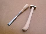 #1 Chisel Hammer (6 oz.)