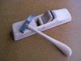#2 Plane-Hammer (4.5 oz.)
