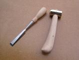 #3 Chisel Hammer (11 oz.)