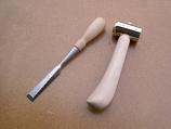 #4 Chisel Hammer (14 oz.)